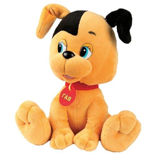 Купить Мягкая игрушка Мульти-Пульти Котёнок Гав Щенок 25 см, Мягкие игрушки