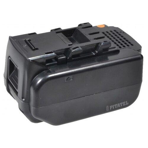 Фото - Аккумулятор Pitatel TSB-215-PAN21.6-40L Li-Ion 21.6 В 4 А·ч аккумулятор pitatel tsb 196 fes10 40l li ion 10 8 в 4 а·ч