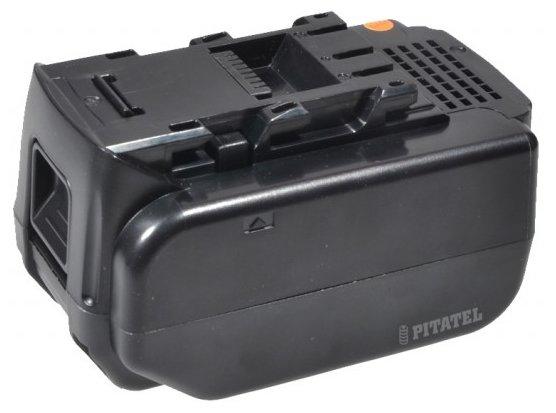 Аккумуляторный блок Pitatel TSB-215-PAN21.6-40L 21.6 В 4 А·ч