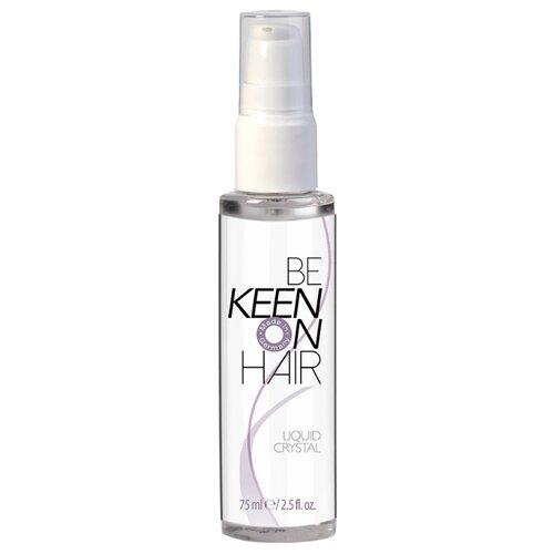 KEEN Жидкие кристаллы для волос и кожи головы Liquid Crystal, 75 мл краска для волос keen keen ke132lwayzs0