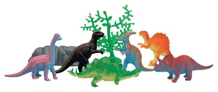 Фигурки Kribly Boo Динозавры 57362