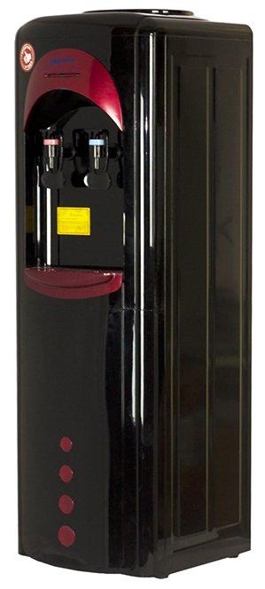 Кулер для воды напольный Aqua Work 16-L/HLN белый