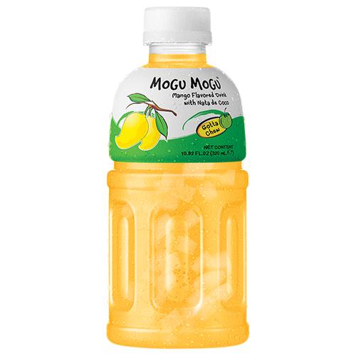 Напиток сокосодержащий Mogu Mogu Манго с кокосовым желе, 0.32 лСоки, нектары, морсы<br>