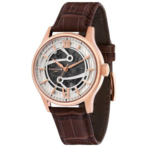 Наручные часы EARNSHAW ES-8801-02 наручные часы earnshaw es 8049 02