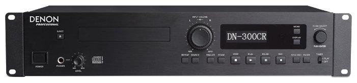 CD-рекордер Denon DN-300CR