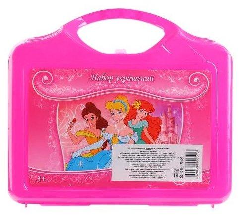 Салон красоты Играем вместе Набор украшений Disney Princess (B1286382-R)