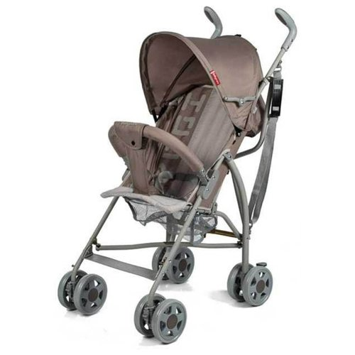 Прогулочная коляска Baby Care Hola (2018) коричневыйКоляски<br>