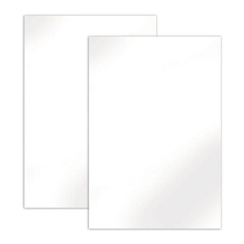 Купить Белый картон BRAUBERG, A4, 100 л., Цветная бумага и картон