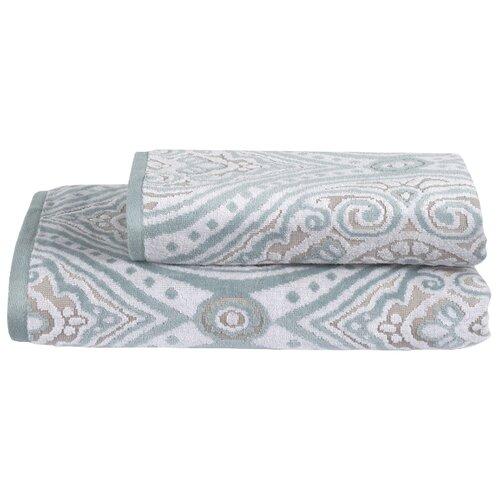 Guten Morgen полотенце Дели универсальное 34х76 см светло-серыйПолотенца<br>