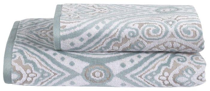 Guten Morgen полотенце Дели универсальное 34х76 см светло-серый
