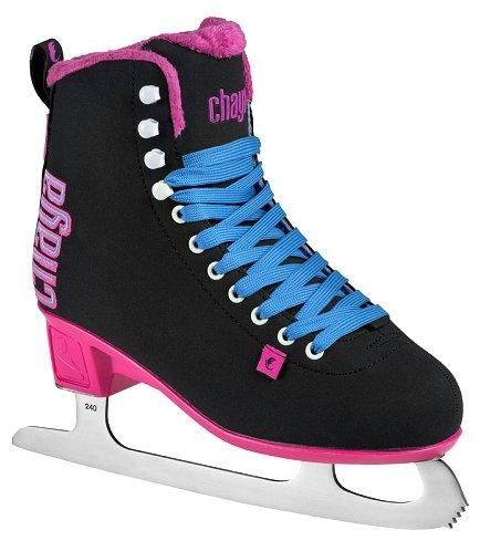 Женские коньки PowerSlide Ice Chaya (взрослые)