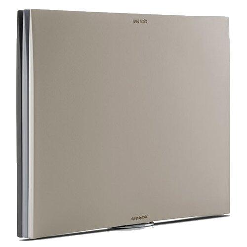 Набор разделочных досок Eva Solo 520400, 38х26.7 см, 3 шт., серый