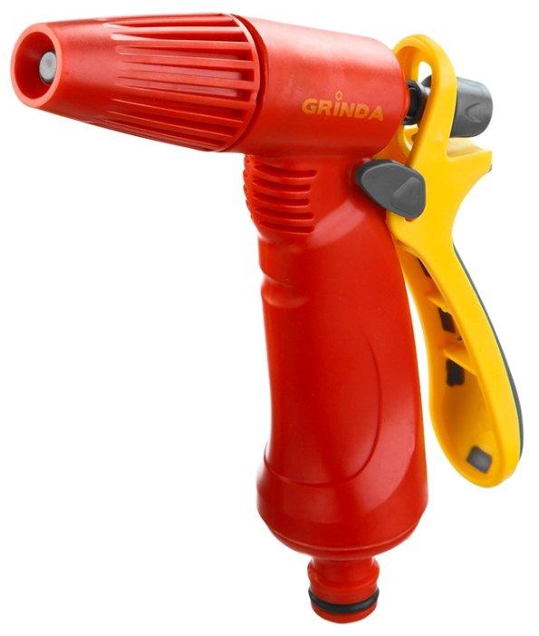 Пистолет для полива GRINDA 8-427361