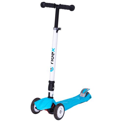 Кикборд Ridex Smart 3D синий