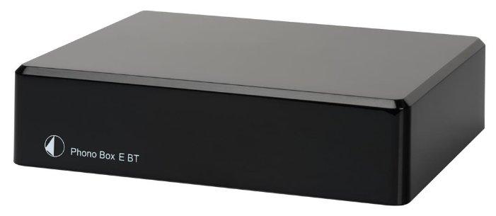 Фонокорректор Pro-Ject Phono Box E BT