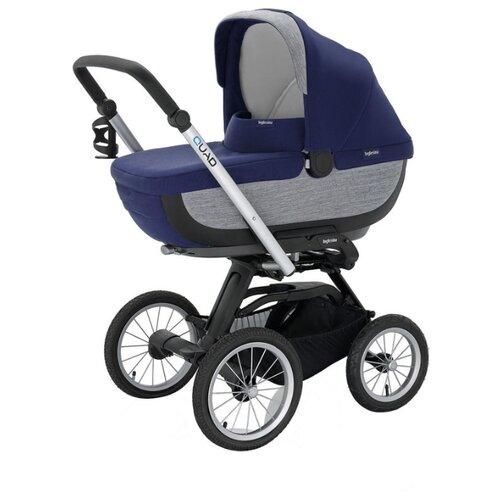 Купить Коляска для новорожденных Inglesina Quad (шасси Quad XT) artic, Коляски