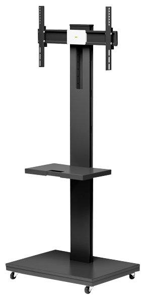 Подставка HP для двух дисплеев Stand Adjustable Dual Monitor (AW664AA#AC3)