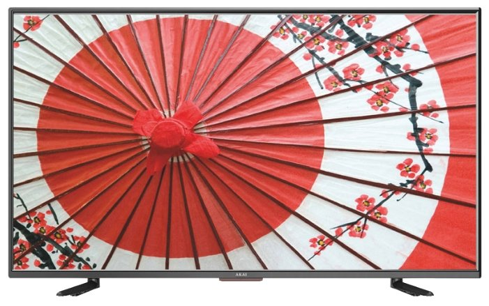 Телевизор Akai LES-39Z73T