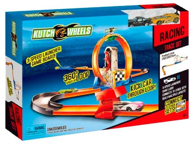 Трек TONG DE Kutch Wheels (S8815)