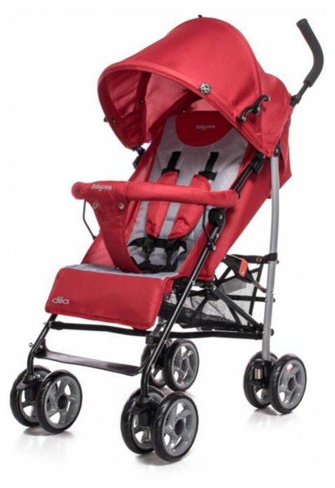 Прогулочная коляска Baby Care Dila