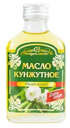 """Специалист Масло кунжутное """"Алтай"""""""