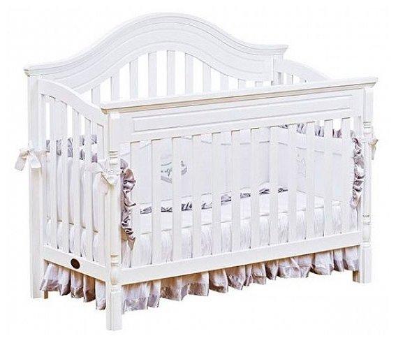 Кроватка Giovanni Aria