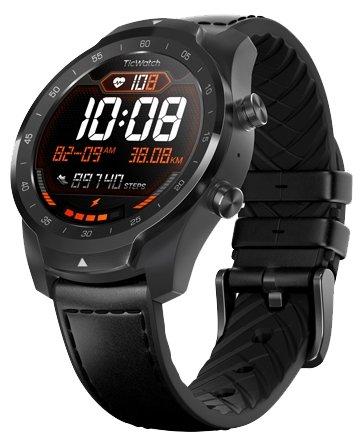 Ticwatch Часы Ticwatch Pro