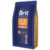 Корм для собак Brit Premium курица