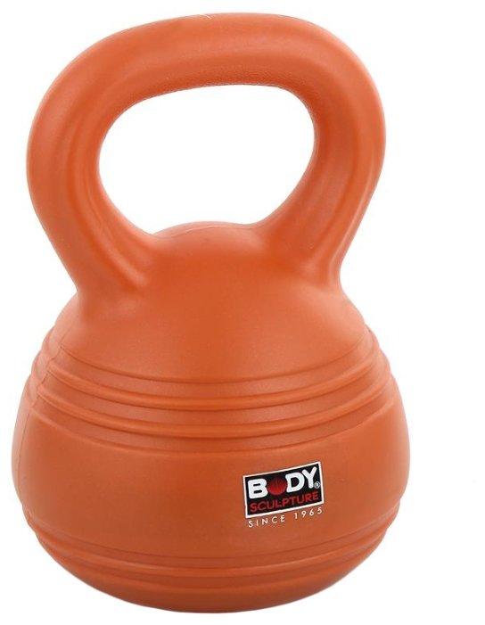Гиря насыпная Body Sculpture BW-110-10 10 кг