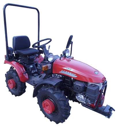 Мини-трактор Беларус 152