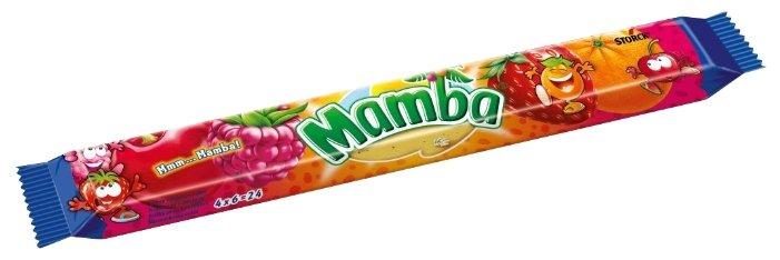 Жевательная конфета Mamba 106 г