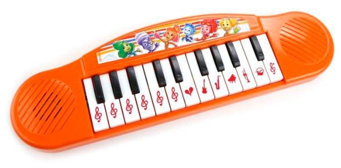 Умка пианино Фиксики B1371790-R5