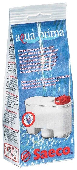 Фильтр воды для кофемашины Saeco Aqua Prima