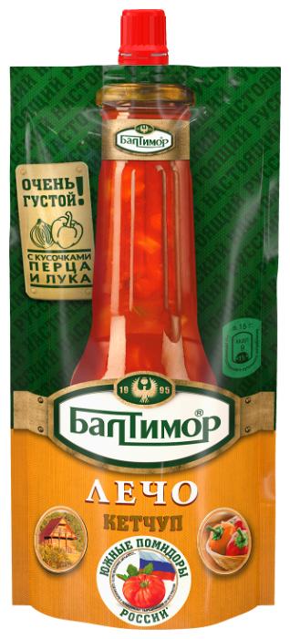 Кетчуп Балтимор Лечо