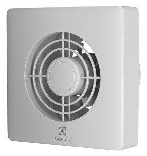 Вытяжной вентилятор Electrolux EAFS 100T 15 Вт