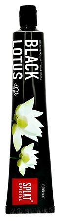 Зубной гель SPLAT Special Black Lotus