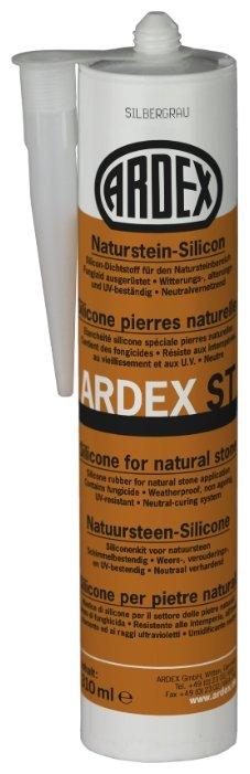 Затирка ARDEX ST 0.31 л