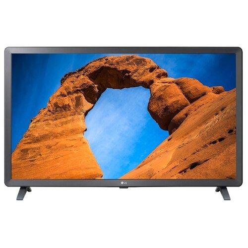 Фото - Телевизор LG 32LK610B 31.5 (2018) черный матовый телевизор
