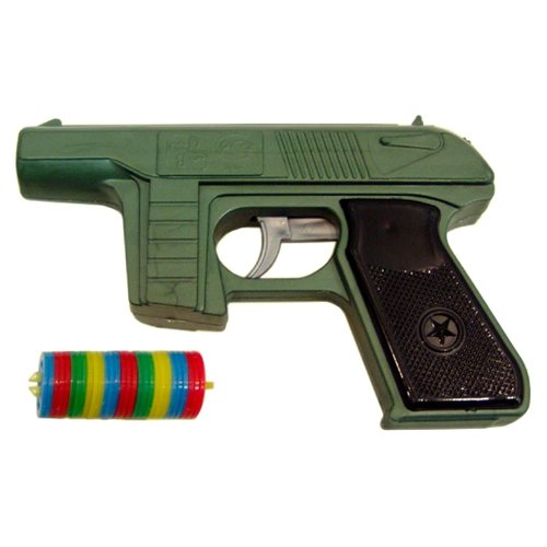 Купить Пистолет Форма (С-21-Ф), Игрушечное оружие и бластеры
