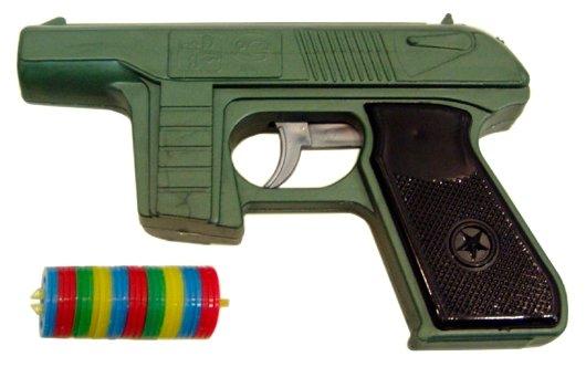 Пистолет Форма (С-21-Ф)