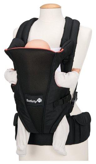 Рюкзак-переноска Safety 1st Uni-T