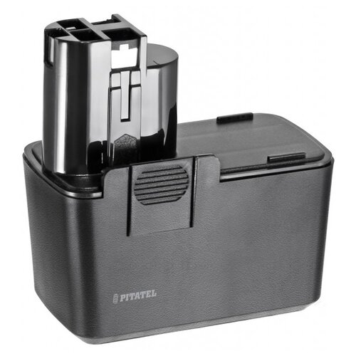 Аккумулятор Pitatel TSB-139-BOS72B-15C Ni-Cd 7.2 В 1.5 А·ч аккумулятор pitatel tsb 103 met12a 15c ni cd 12 в 1 5 а·ч