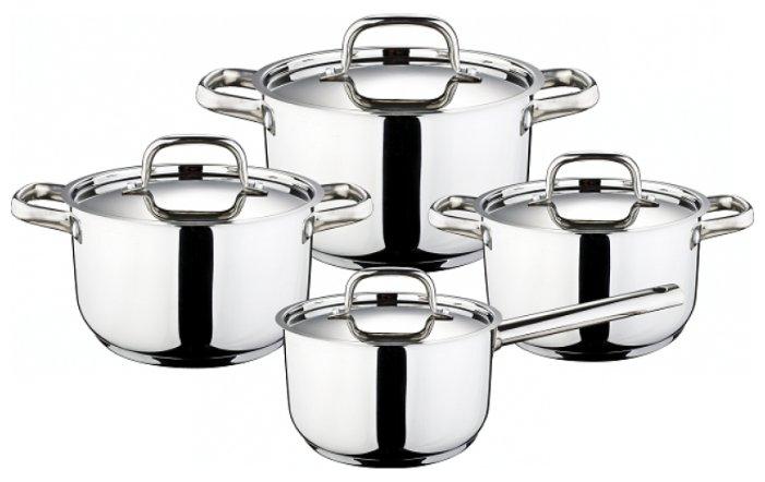 Набор посуды Kelli KL-4248
