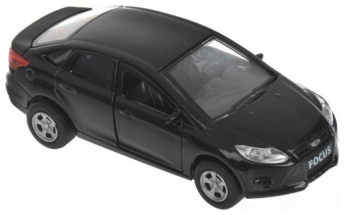 06e280d2a60f Купить товар Легковой автомобиль ТЕХНОПАРК Ford Focus (SB-16-45-N-WB ...