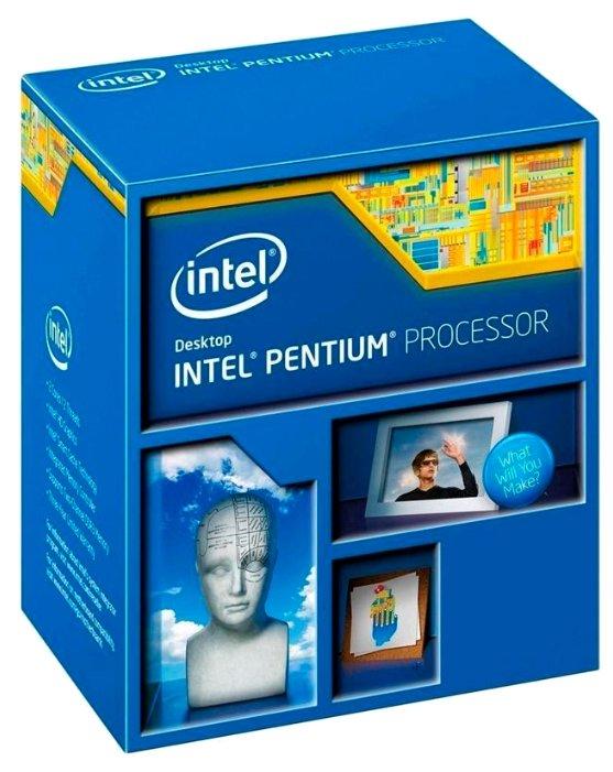 Intel Процессор Intel Pentium Haswell