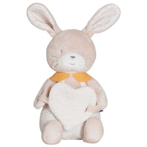 Купить Мягкая игрушка Candide Зайчик с сердечком 32 см, Мягкие игрушки