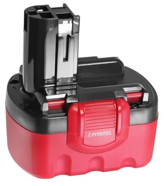 Аккумуляторный блок Pitatel TSB-050-BOS14A-20C 14.4 В 2 А·ч