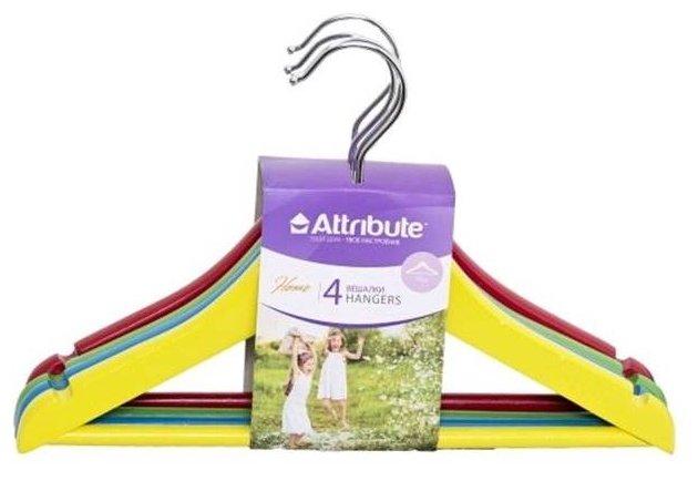 Вешалка Attribute Набор детские Home AHC254