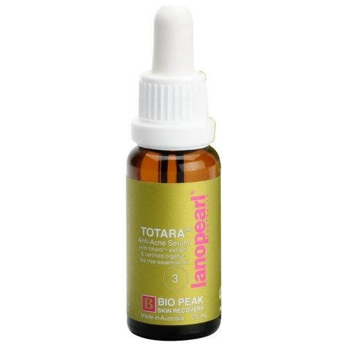 Купить Lanopearl Сыворотка для лица от прыщей Totara Anti-Acne Serum, 25 мл