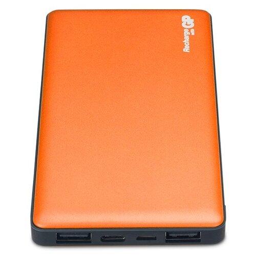 Аккумулятор GP MP10MA orange коробка цена 2017